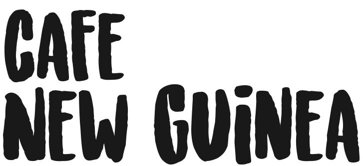 Cafe New Guinea