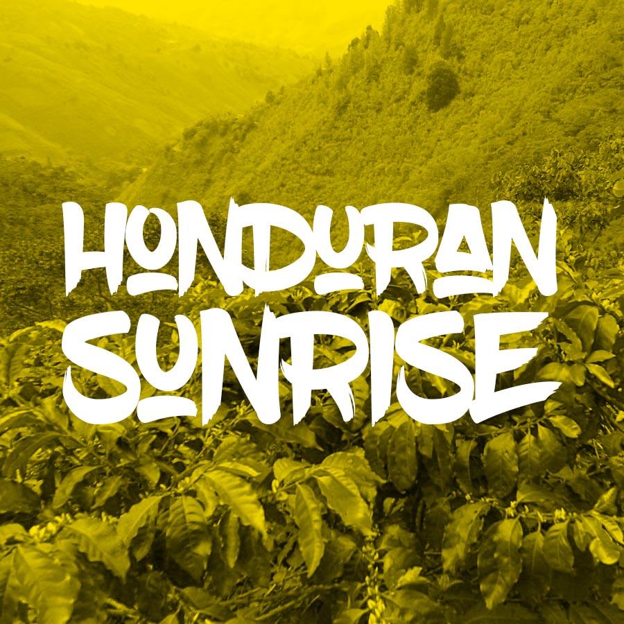 Honduran Sunrise