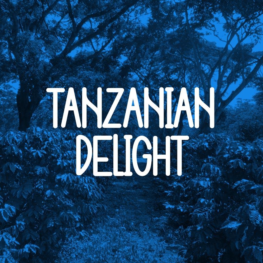 Tanzanian Delight