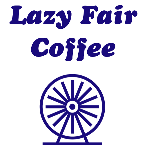 Lazy Fair Coffee Logo